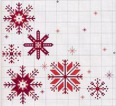 Cross Stitch Tree, Cross Stitch Borders, Cross Stitch Charts, Cross Stitching, Cross Stitch Patterns, Cross Stitch Christmas Stockings, Christmas Stocking Pattern, Christmas Cross, Embroidery Sampler