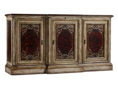 Hooker Furniture - Three Door Credenza