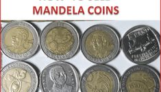 Sell Your Mandela Coins For R275 000 In South Africa – Your Future Today Online Careers Portal Sell Old Coins, Old Coins Worth Money, Old Money, Valuable Pennies, Valuable Coins, Online Careers, Where To Sell, Money Trading, Coin Worth