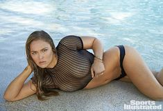 ronda rousey nude at DuckDuckGo Ronda Rousey, Ufc, Rowdy Ronda, Si Swimsuit, Female Stars, Sports Illustrated, Swimsuits, Hollywood, One Piece