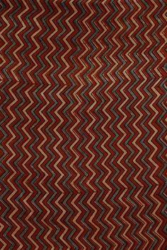 Ajrak Fabric - Buy Ajrak Print Fabrics Online - Matkatus – matkatus Ajrakh Prints, Cotton Silk Fabric, 3d Max, Colorful Wallpaper, Fabric Online, Leaf Design, Floral Motif, Textile Design, Printed Cotton