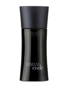 2b716430960 Giorgio Armani Armani Code Pour Homme Edt 50ml Spray Code combines a citron  cocktail of bergamot