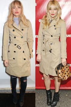Celebrities Who Dress Alike - Celebrity Style Sisters