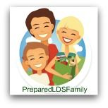 3-Month Supply of Food Storage in 52 Weeks. Each week stock up on realistic everyday shelf-stable foods and other preparedness items suggested by Prepared LDS Family