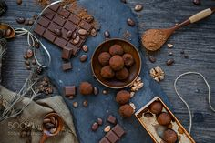 Chocolates by lhwei8956 #food #yummy #foodie #delicious #photooftheday #amazing #picoftheday