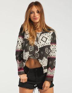 BILLABONG Last Horizon Womens Jacket 249477149 | Jackets & Vests
