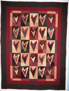 A Buggy Barn pattern