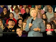 Hillary Clinton Threatens to Close Underperforming Schools
