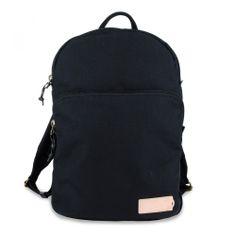 Johannes backpack (black)