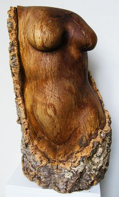 Tree Carving, Wood Carving Art, Wood Carving Patterns, Carving Designs, Tree Sculpture, Metal Sculptures, Abstract Sculpture, Bronze Sculpture, Anatomy Sculpture