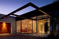 House Mosi - Nico van der Meulen Architects
