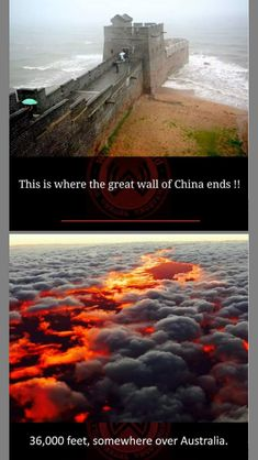Somewhere Over, Great Wall Of China, Weird World, Australia, Art, Weird, World, Great Wall China, Art Background