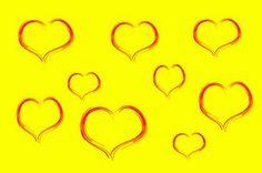 Heart, Love, Valentine'S Day, Feeling