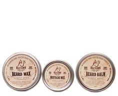 Beard Grooming Combo