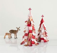 home from kikki.K using our Frost Christmas Collection.  #DIY #Craft www.kikki-k.com