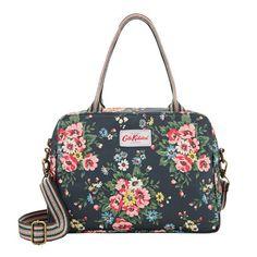 Folk Floral Shoulder Bag 76