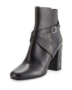 SAINT LAURENT . #saintlaurent #shoes #boots