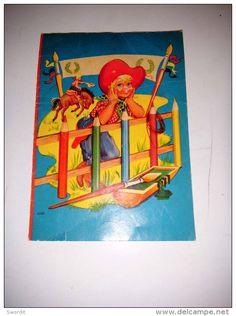Books, Magazines, Comics > German > Children's > Unclassified - Delcampe.net