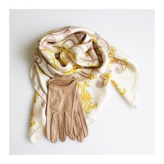 Worn by bloggers, fashionistas & style icons, the silk scarf is one of this…