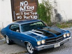 1970 Chevelle SS...Re-pin brought to you by agents at #HouseofInsurance #Eugene, Oregon for #carinsurance.