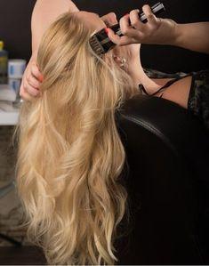 Beautiful Long Hair, Gorgeous Hair, Long Hair Cuts, Long Hair Styles, Forced Haircut, Flat Top Haircut, Shave Her Head, Cut Life, Hair Scissors