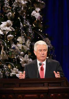 First Presidency's Christmas Devotional, 6 December 2015--Wonderful!