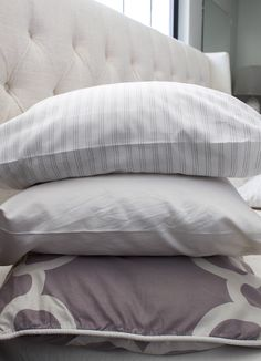 A master bedroom bedding update with the Brooklyn & Bond Collection at @target #ad #targetstyle