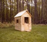 Wooden Playhouse Wooden Playhouse Kits Wood Outdoor Playhouse Kids