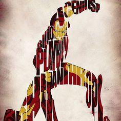 Iron Man - best quote