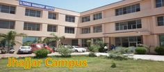 Regional Group of Institutions- Jhajjar Campus  www.fisb.in