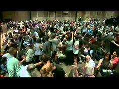 Bill Johnson - Creative Miracles At Bethel - Part 1