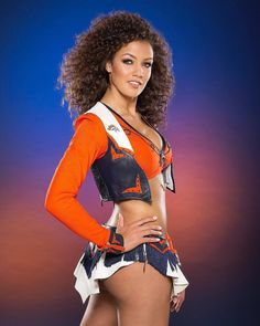Denver Broncos Cheerleaders: The official source of the latest DBC headlines, news, videos, photos and information Go Broncos, Denver Broncos, Best Football Team, Football Season, Cheerleading Senior Pictures, Denver Bronco Cheerleaders, Gymnastics, Wonder Woman, Seasons