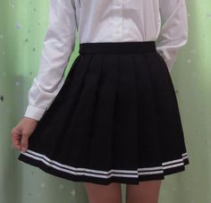 f0fb978ce8 Find More Skirts Information about Japanese high school student girl cute  kawaii classical pleated skirt Macaron