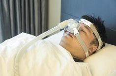 Some obstructive sleep apnea patients who can't tolerate. CPAP are better off having surgery to keep their airways open, researchers found in a recent study.  #ReSkin #ProtectAgainstFriction