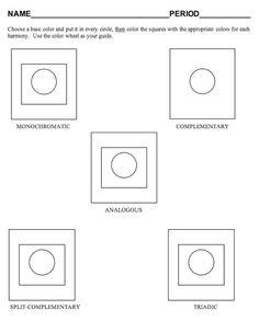 elements of art 3 d cube project classroom art examlpes pinterest. Black Bedroom Furniture Sets. Home Design Ideas