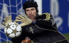 Cech lascia il Chelsea, c'è la serie A nel suo futuro #cech #napoli #roma #chelsea #seriea