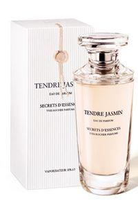 Tendre Jasmin - Secrets d'essences
