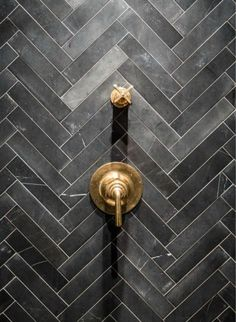 bathroom tiles | jenny wolf interiors | DustJacket