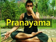 How to do Pranayama Yoga?! Pranayama is enough to cure most of the problems of the human race. The Pranayama is a lifesaving technique and must be done under a supervision of an expert.