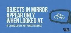 #RoadSafety RT @lapanaweb: Los objetos en los espejos solo aparecen sí vos los miras https://t.co/5zEjqwULps https://t.co/UY6c8gxHOK