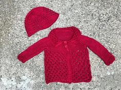 This sweet little jacket is ideal for a boy or girl Jacket Pattern, Baby Wearing, Baby Knitting, Boy Or Girl, Turtle Neck, Sweaters, Jackets, How To Wear, Sweet