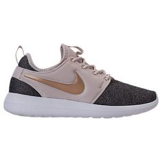purchase cheap fef26 60046 Womens Nike Roshe Two Knit Casual Shoes. Easy and breezy, the Womens Nike  Roshe