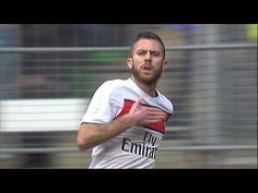 FOOTBALL -  Le slalom énorme et le but de Jérémy MENEZ (56') - Stade Rennais FC - Paris Saint-Germain (0-2) - http://lefootball.fr/le-slalom-enorme-et-le-but-de-jeremy-menez-56-stade-rennais-fc-paris-saint-germain-0-2/