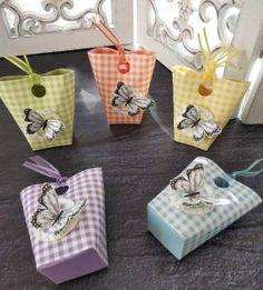 Stampin Up Bag in a Box Video - Gift Box , Stampin Up Bag in a Box Video Stampin Up Bag in a Box Video Explosionsbox & Arbeiten aus Papier. Diy Gift Box, Diy Box, Diy Gifts, Gift Boxes, Origami Gifts, Origami Box, Origami Paper, Paper Gifts, Diy Paper