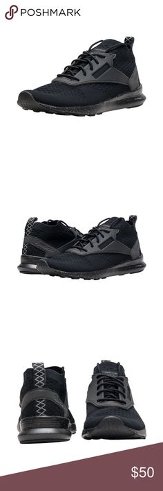 NIB Reebok zoku runner ultraknit Brand new Reebok zoku runner ultraknit.   One piece knit upper for a lightweight , sock-like fit Sock like construction  Runner outsole  True to size. Reebok Shoes Athletic Shoes