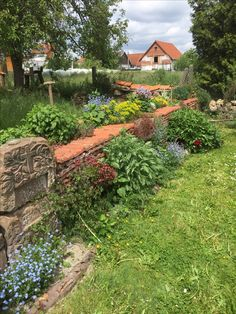 Outdoor Ideas, Garten