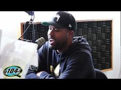 The Rico and Mambo Morning Show Interview Dom Kennedy
