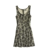 PRINTED SKATER DRESS #sale #fashion #fashionista #dress #style #love #shopping #shopaholic