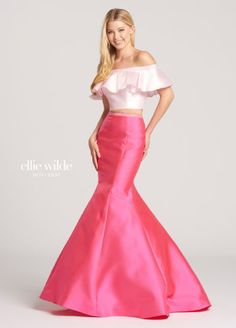 Ellie Wilde Prom Dress Trunk Show  15bb94f09
