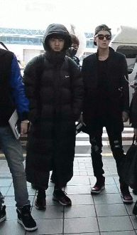 """There are two kinds of people : Kyungsoo & Sehun"" What Do You Mean? lol Jk (: #D.O'sCoatTho"